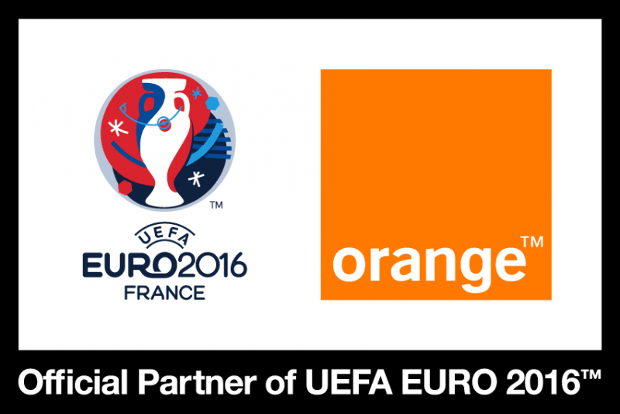Orange, fournisseur de l'Euro 2016