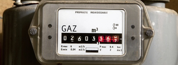 Le tarif du gaz naturel en france en 2018 for Cout du gaz de ville