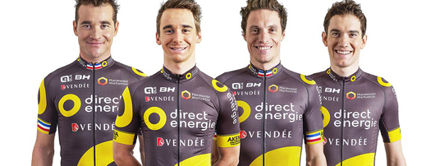 Team Direct Énergie