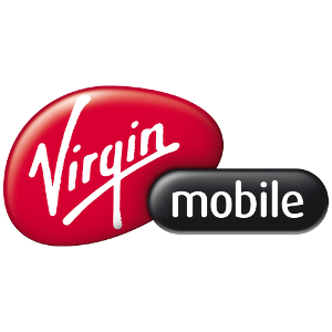 Logo du MVNO Virgin Mobile