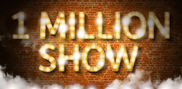 ING Direct one million show