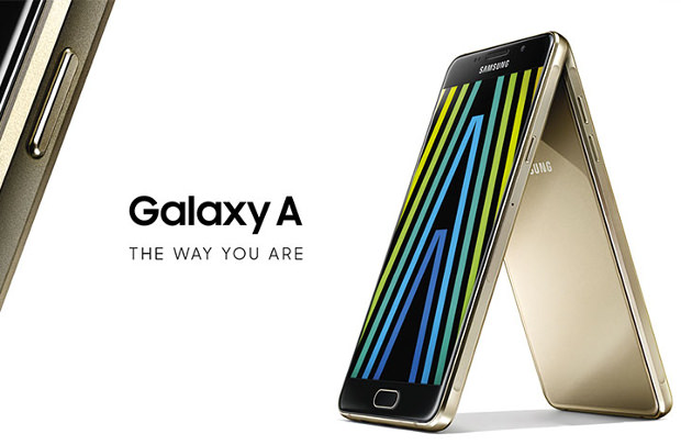 Samsung Galaxy A version 2016